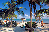 USA, Florida, Key West: Smathers Beach | USA, Florida, Key West: Smathers Beach