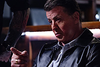 Escape Plan 2: Hades (2018) <br /> Sylvester Stallone<br /> *Filmstill - Editorial Use Only*<br /> CAP/MFS<br /> Image supplied by Capital Pictures