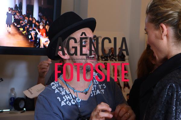 Nova Iorque, EUA &sbquo;09/2013 - Desfile de Peter Som durante a Semana de moda de Nova Iorque  -  Verao 2014. <br /> Foto: FOTOSITE