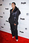 Actress Gabrielle Union arrives at the 2017 INSPIRE A DIFFERENCE honors event by Investigation Discovery and PEOPLE, at the Dream Hotel Downtown, on November 2, 2017.