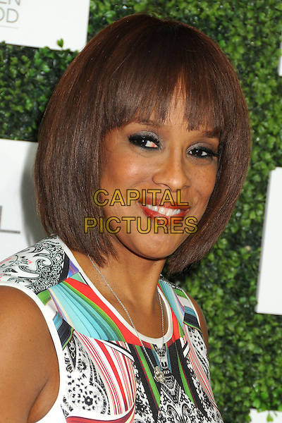 27 February 2014 - Beverly Hills, California - Gayle King. 7th Annual ESSENCE &quot;Black Women in Hollywood&quot; Luncheon held at the Beverly Hills Hotel.<br /> CAP/ADM/BP<br /> &copy;Byron Purvis/AdMedia/Capital Pictures