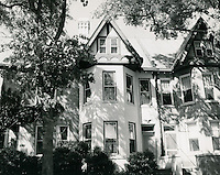 1971 May 10..Conservation.Ghent (R-43)....CAPTION..Millard Arnold.NEG# MDA71-84-35.NRHA#..
