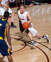 121210 Stanford vs UC Riverside