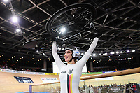 UCI Track Worlds - 01 Mar 2020