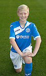 St Johnstone Academy Under 14&rsquo;s&hellip;2016-17<br />Ross Cameron<br />Picture by Graeme Hart.<br />Copyright Perthshire Picture Agency<br />Tel: 01738 623350  Mobile: 07990 594431