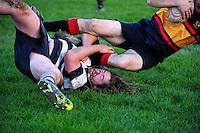140510 Wellington Presidents Club Rugby - Oriental-Rongotai v Paremata Plimmerton