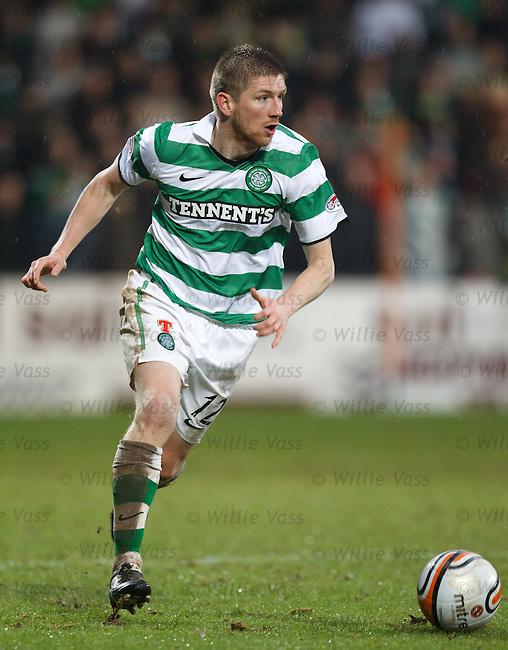Mark Wilson, Celtic