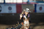 Miss Rodeo Florida during the Cody Stampede event in Cody, WY - 7.1.2019 Photo by Christopher Thompson