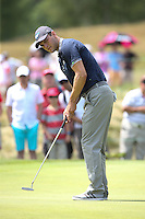 Martin Kaymer (GER) carded his third consecutive 69 during Round Three of the 2015 Alstom Open de France, played at Le Golf National, Saint-Quentin-En-Yvelines, Paris, France. /04/07/2015/. Picture: Golffile | David Lloyd<br /> <br /> All photos usage must carry mandatory copyright credit (© Golffile | David Lloyd)