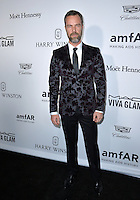 LOS ANGELES, CA. October 27, 2016: J. R. Bourne at the 2016 amfAR Inspiration Gala at Milk Studios, Los Angeles.<br /> Picture: Paul Smith/Featureflash/SilverHub 0208 004 5359/ 07711 972644 Editors@silverhubmedia.com