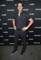 07 March 2018 - Culver City, California - Aaron Abrams. &quot;The Oath&quot; TV Series Los Angeles Premiere held at Sony Pictures Studios.   <br /> CAP/ADM/FS<br /> &copy;FS/ADM/Capital Pictures