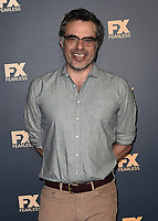 PASADENA, CA - FEBRUARY 4:  Executive Producer Jermaine Clement at the 2019 FX Networks Winter TCA Star Walk at The Langham Huntington Hotel and Spa on February 4, 2019 in Pasadena, California. (Photo by Scott Kirkland/FX/PictureGroup)