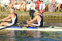 Silver Goblets & Nickalls' Challenge Cup