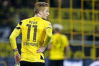 13.02.2015, Signal Iduna Park, Dortmund, GER, 1. FBL, Borussia Dortmund vs 1. FSV Mainz 05, 21. Runde, im Bild Marco Reus (Borussia Dortmund #11) // during the German Bundesliga 21th round match between Borussia Dortmund and 1. FSV Mainz 05 at the Signal Iduna Park in Dortmund, Germany on 2015/02/13. EXPA Pictures © 2015, PhotoCredit: EXPA/ Eibner-Pressefoto/ Schüler<br /> <br /> *****ATTENTION - OUT of GER***** <br /> Football Calcio 2014/2015<br /> Bundesliga Germania<br /> Foto Expa / Insidefoto