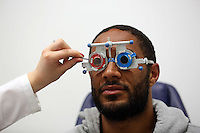 Pictured: Ahley WIlliams Sunday 28 June 2015<br />