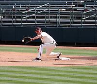 Spencer Torkelson - 2020 Arizona State Sun Devils (Bill Mitchell)