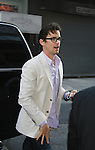 """Guiding Light's Matt Bomer """"Ben Reade"""" and now """"Neal Caffrey on USA's White Collar was a part of White Collar Comes Clean at the Paley Center for Media, New York City, NY on June 7, 2010. (Photo by Sue Coflikn/Max Photos)"""