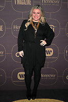 NEW YORK, NY - JANUARY 25: Kelly Clarkson at the  Warner Music Group Pre Grammy Celebration at The Grill/The Pool in New York City on January 25, 2018. Credit: John Palmer/MediaPunch