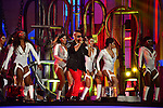 CORAL GABLES, FL - APRIL 24: Sean Paul performs onstage during the 2014 Billboard Latin Music Awards at BankUnited Center on April 24, 2014 in coral Gables, Florida. (Photo by Johnny Louis/jlnphotography.com)