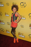 Lela Brown at Disney's 'Let It Shine' premiere held at Directors Guild Of America on June 5, 2012 in Los Angeles, California. © mpi35/MediaPunch Inc. ***NO GERMANY***NO AUSTRIA***