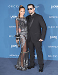 LOS ANGELES, CA - NOVEMBER 02: Joel Madden, Nicole Richie arrives at  LACMA 2013 Art + Film Gala held at LACMA  in Los Angeles, California on November 02,2012                                                                               © 2013 Hollywood Press Agency