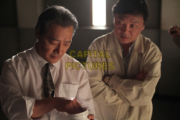 Kyeong-yeong Lee, Kim Eui-Seong<br /> in National Security (2012) <br /> (Namyeong-dong 1985)<br /> *Filmstill - Editorial Use Only*<br /> CAP/FB<br /> Image supplied by Capital Pictures