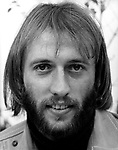 Bee Gees 1970 Maurice Gibb