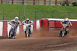 KENT CTA FIRE KINGS v RYE HOUSE RAIDERS<br /> TUNNEL TROPHY<br /> MONDAY 107H JUNE 2013<br /> HEAT 7