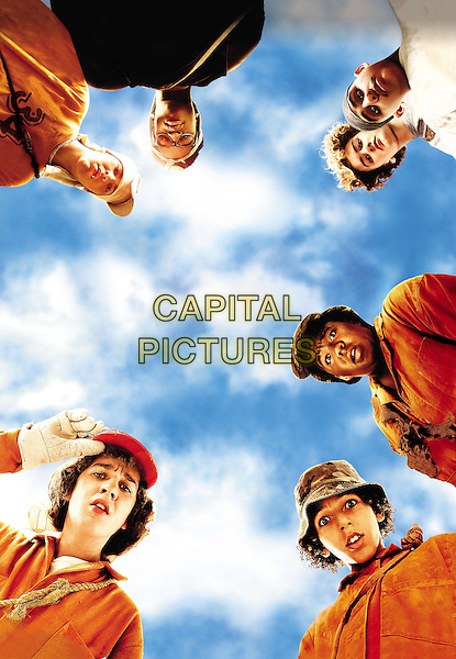 Shia LaBeouf<br /> in Holes (2003) <br /> *Filmstill - Editorial Use Only*<br /> CAP/NFS<br /> Image supplied by Capital Pictures