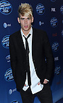 Colton Dixon at American Idol Premiere Event at Royce Hall, UCLA. Los Angeles, CA. January 9, 2013.