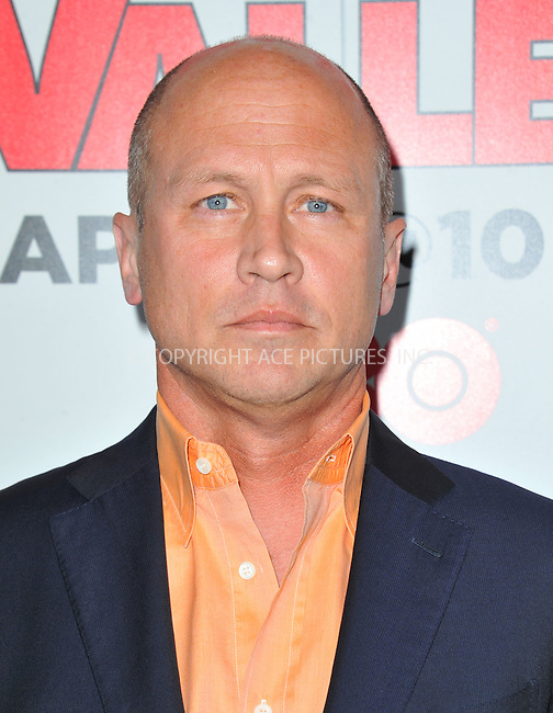 WWW.ACEPIXS.COM<br /> <br /> April 2 2015, LA<br /> <br /> Mike Judge arriving at the premiere of HBO's 'Silicon Valley' 2nd Season at the El Capitan Theatre on April 2, 2015 in Hollywood, California. <br /> <br /> <br /> By Line: Peter West/ACE Pictures<br /> <br /> <br /> ACE Pictures, Inc.<br /> tel: 646 769 0430<br /> Email: info@acepixs.com<br /> www.acepixs.com