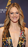 Marin Ireland attends the 2017 Drama Desk Awards at Town Hall on June 4, 2017 in New York City.