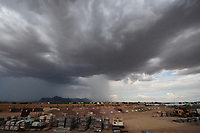 Arizona Monsoon Season 2019