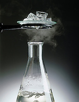 THREE STATES OR PHASES OF WATER<br />