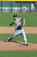Carlos Gonzalez - Surprise Saguaros - 2014 Arizona Fall League (Bill Mitchell)