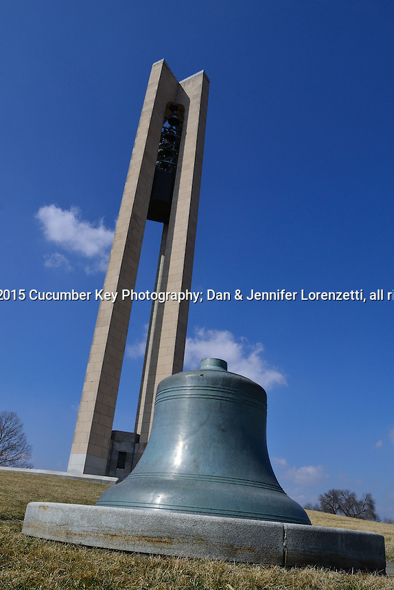 Carillon Historical Park in Dayton, Ohio.