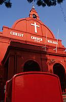 Asie/Malaisie/Malacca: Christ Church