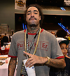 HOLLYWOOD, FL - SEPTEMBER 05: Gunplay attends Saturday Fight Night World Heavyweight Champions Fight Night at Hard Rock Live! in the Seminole Hard Rock Hotel & Casino on September 5, 2015 in Hollywood, Florida. ( Photo by Johnny Louis / jlnphotography.com )