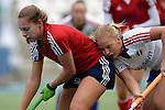 Duesseldorfer HC v Mannheimer HC - Women