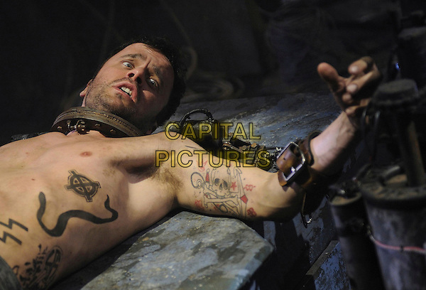 JORIS JARSKY.in Saw V.5 .*Filmstill - Editorial Use Only*.CAP/FB.Supplied by Capital Pictures.