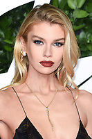 Stella Maxwell<br /> arriving forThe Fashion Awards 2019 at the Royal Albert Hall, London.<br /> <br /> ©Ash Knotek  D3542 02/12/2019