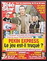 Presse<br /> T&eacute;l&eacute; Star