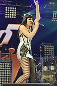May 14, 2011: JESSIE J - BBC Radio1 Big Weekend Carlisle UK