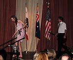 GDay Australia USA 01/16/2010