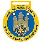 2015-03-01 Berkhamsted Half