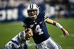 2013 BYU Football vs Middle Tennessee State