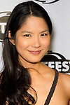 LYNN CHEN. Arrivals to a screening of The People I've Slept With, presented by Outfest as part of Fusion: the Los Angeles LGBT People of Color Film Festival. Hollywood, CA, USA. March 13, 2010.