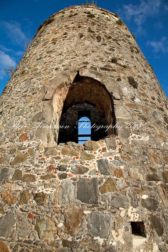Annaberg Sugar Plantation Ruins<br /> Virgin Islands National Park<br /> St. John, U.S. Virgin Islands