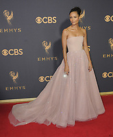 SEP 17 69th Annual Primetime Emmy Awards - Arrivals