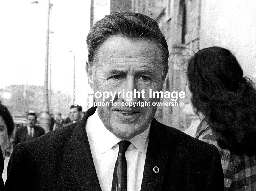 Kevin Boland, TD, Fianna Fail, Rep of Ireland, former minister, 197911000392.<br /> <br /> Copyright Image from Victor Patterson, 54 Dorchester Park, Belfast, UK, BT9 6RJ<br /> <br /> t1: +44 28 9066 1296<br /> t2: +44 28 9002 2446<br /> m: +44 7802 353836<br /> <br /> e1: victorpatterson@me.com<br /> e2: victorpatterson@gmail.com<br /> <br /> www.victorpatterson.com<br /> <br /> IMPORTANT: Please see my Terms and Conditions of Use at www.victorpatterson.com